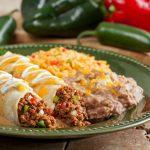 Platillos Tradicionales de la Cocina Mexicana