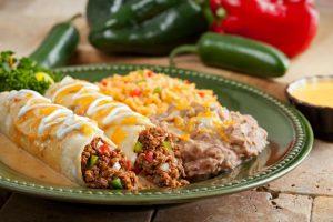Platillos Tradicionales De La Cocina Mexicana Recetas