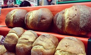 Recetas de pan mexicano – PAN DE YEMA OAXAQUEÑO