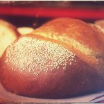 Pan de Yema Oaxaqueño