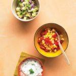 Salsa de Maíz y Tomate