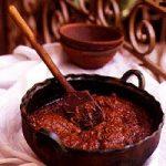 Guiso Mexicano de Carne de Ternera
