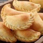 Empanaditas de Chile Pasado con Queso