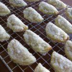 Empanaditas de piña