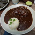 Mole Chiapaneco